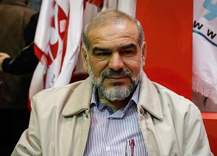 سعید سیدزاده