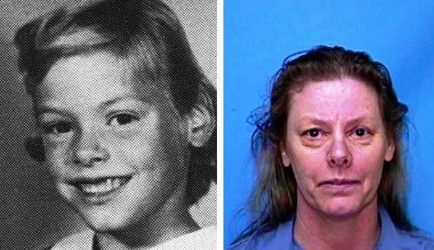 Childhood-Photos-Of-The-Most-Evil-People-In-History-Aileen-Wuornos-w700