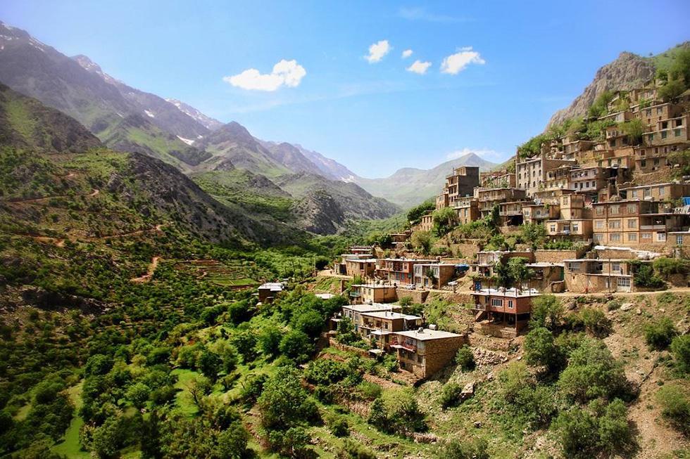 روستای-هجیج