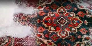 قالیشویی مشهد