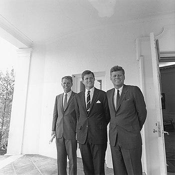 مرگ برادران کندی