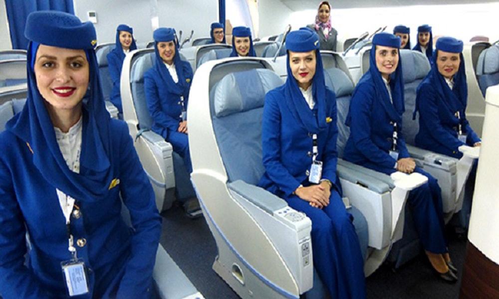 عربستان؛ آغاز استخدام زنان به عنوان مهماندار هواپیما