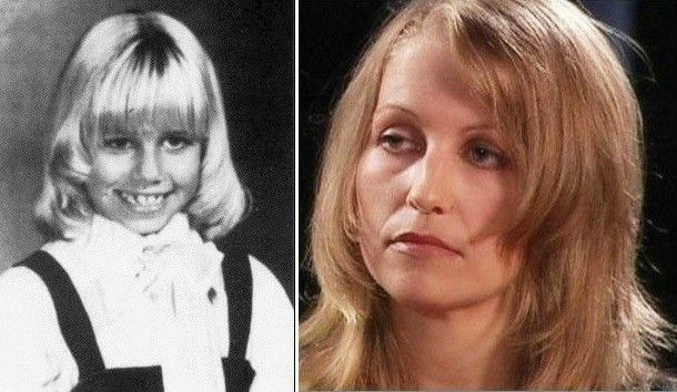 Childhood-Photos-Of-The-Most-Evil-People-In-History-Karla-Homolka-w700