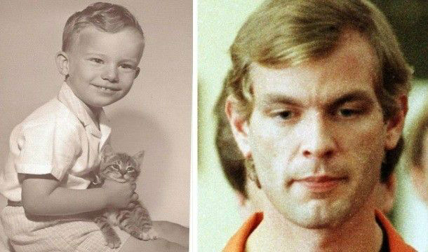 Childhood-Photos-Of-The-Most-Evil-People-In-History-Jeffrey-Dahmer-1-w700