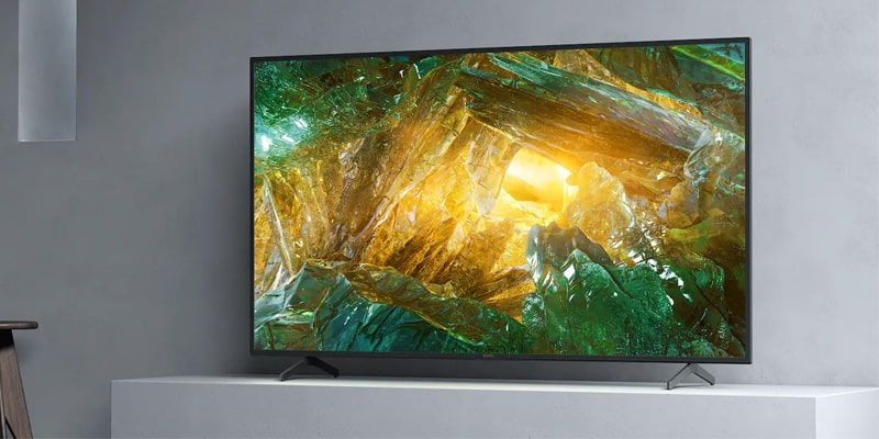 بهترین تلویزیون 55 اینچ