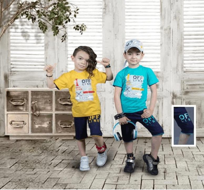 خرید پوشاک عمده و آنلاین