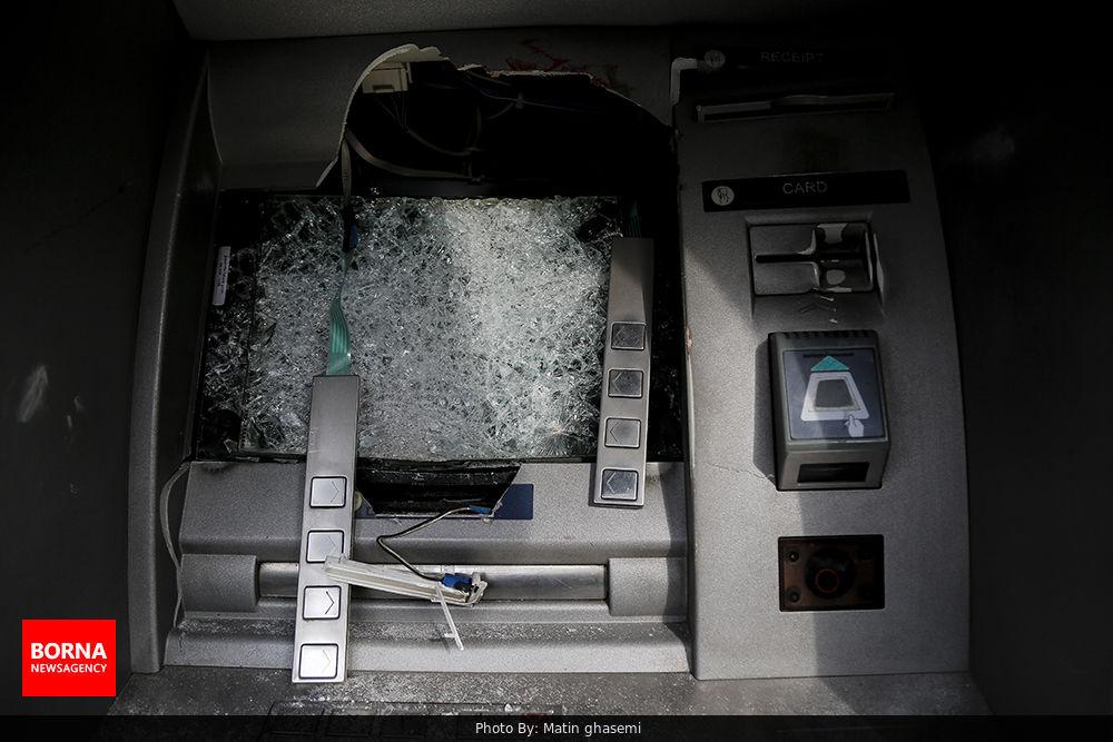 تخریب+اموال+عمومی+توسط+اشرار+در+تهران+ (4)