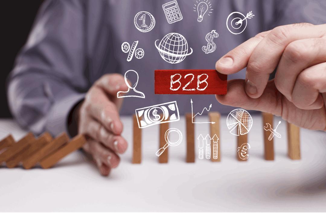 نقش فعالیت های دیجیتال مارکتینگ بر بازاریابی B2B
