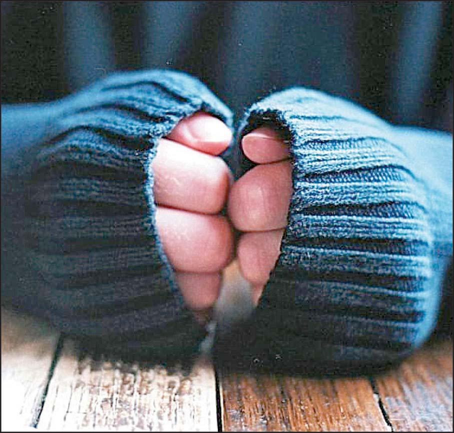 علت خطرناک دست و پای سرد که نمی دانستید!