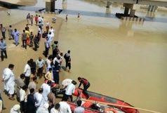 جسد چوپان غرق شده در تالاب هامون پیدا شد