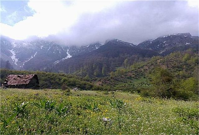 طرح روستای پاک در شهرستان گرمی اجرا میشود