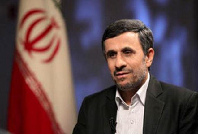 حاکمیت آمریکا باید در رفتار خود نسبت به ملت ایران و سایر ملتها تجدیدنظر کرده و آن را اصلاح کند