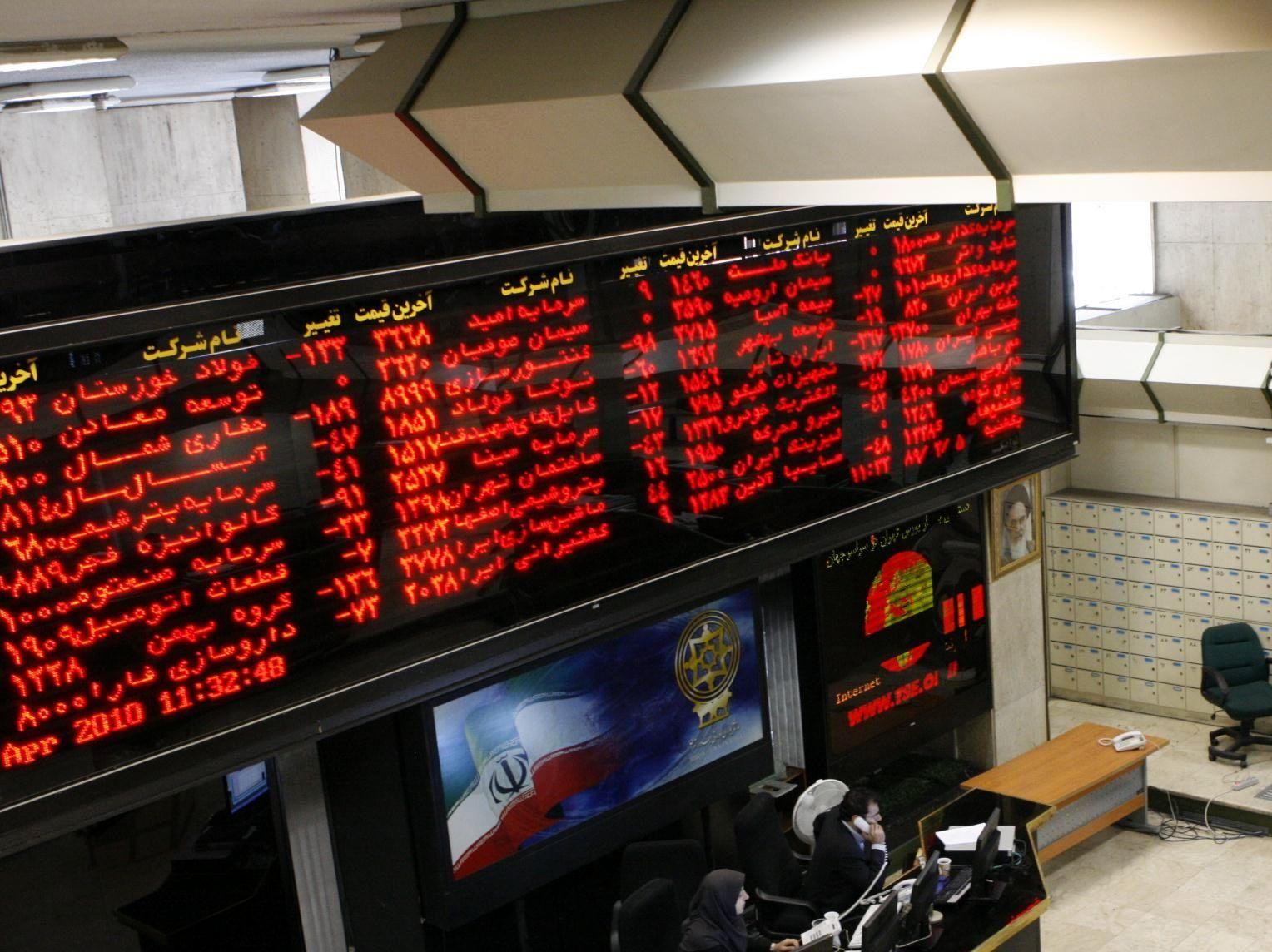 روزهای سبز بورس در سال 99/ خوش بینترین تحلیلگران بازار شاخص بورس ...