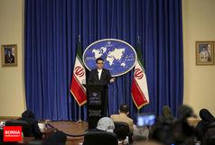 موسوی سفر هیات طالبان به ایران را تایید کرد