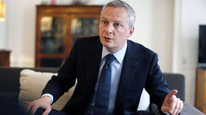 فرانسه از آمریکا به سازمان تجارت جهانی شکایت میکند