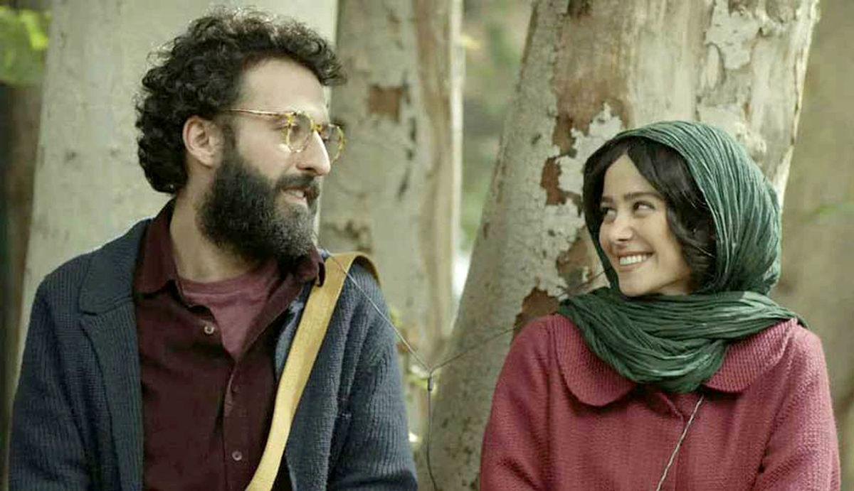 «رمانتیسم عماد و طوبا» راهی جشنواره فجر شد