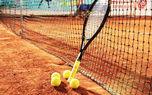 تنیسورهای نوجوان کشورمان راهی امارات میشوند