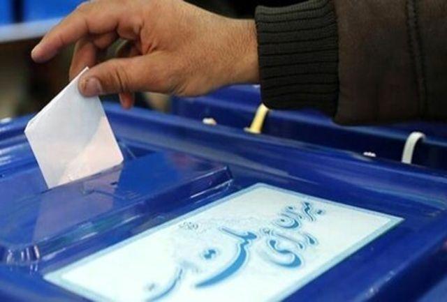 ۳۰۰۰ نفر در گرگان اجرای فرآیند انتخابات را عهده دار هستند