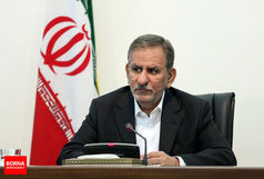 معاون اول رییس جمهور به خوزستان سفر میکند