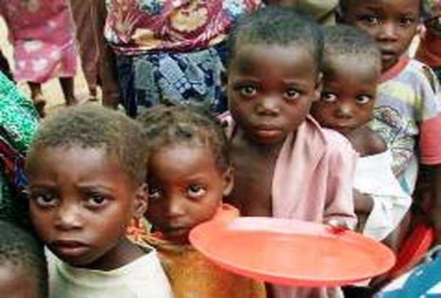 ایستگاه كمك به مردم سومالی در خراسانشمالی دایر شد