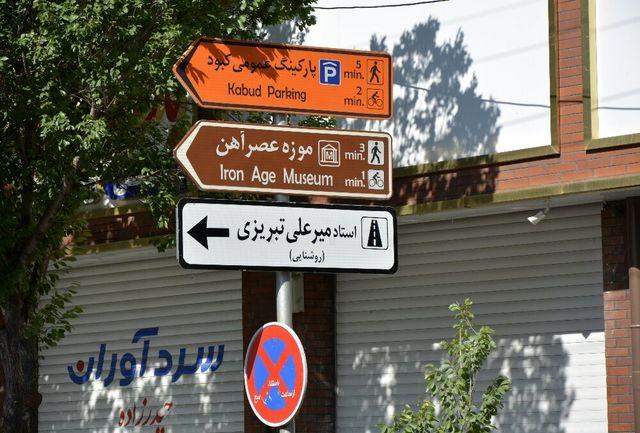 نامگذاری خیابانی با نام «میرعلی تبریزی» در تبریز