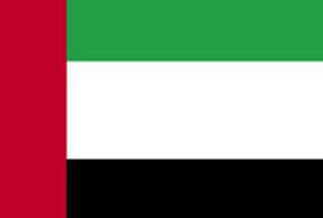 سفیر ایران در ابوظبی با حاکم (امالقیوین) دیدار کرد