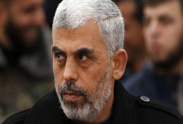 رژیم صهیونیستی رهبر حماس را تهدید به ترور کرد