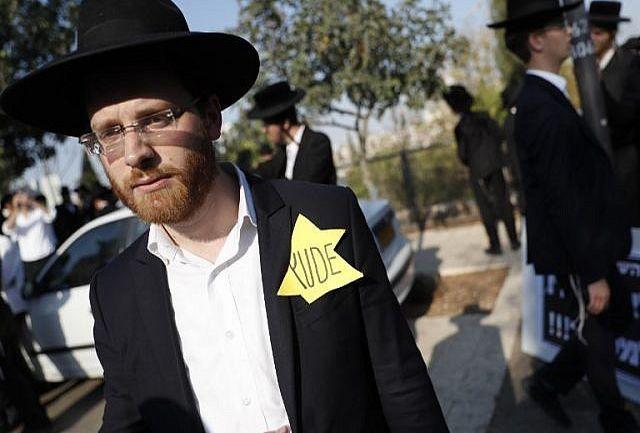 نگرانی اسرائیل از بیتفاوتی یهودیها نسبت به این رژیم