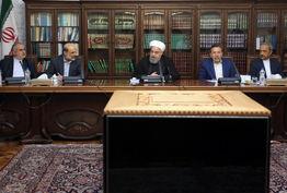 امروز کینهتوزترین دشمنان تندرو در برابر ملت ایران قرار گرفتهاند/ تلاش کنیم تا نگرانی مردم را کاهش دهیم