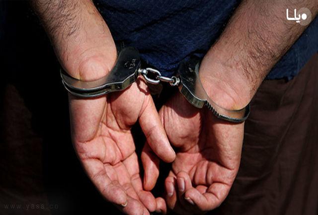 ۲ نفر به اتهام ۲۰۰ میلیارد ریال فرار مالیاتی در یزد دستگیر شدند