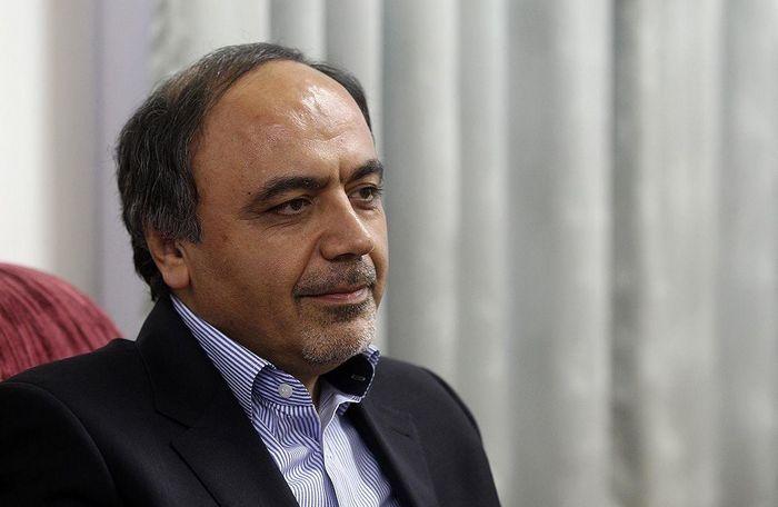 ابوطالبی از سمت مشاور رییسجمهور استعفا کرد