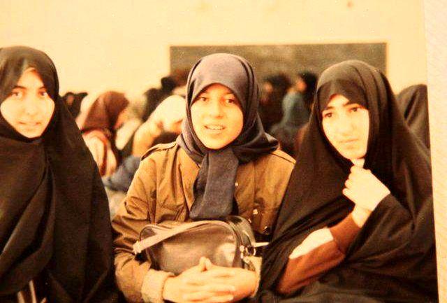 مستند زندگی فائزه هاشمی به نام « مثل یک زن» توقیف شد