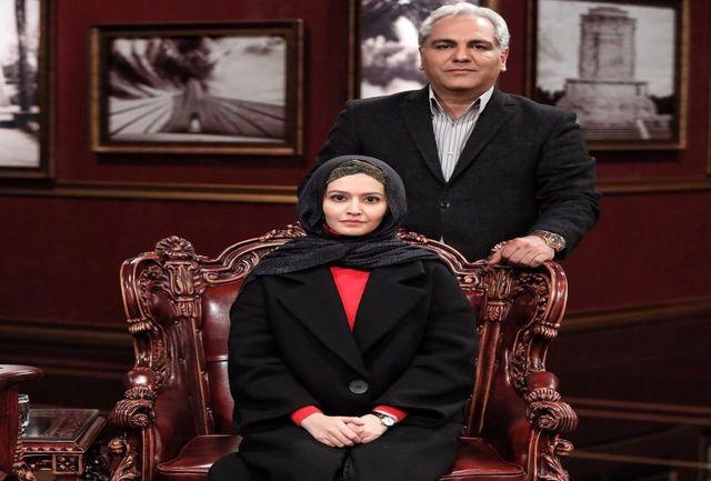 پردیس احمدیه از ملاک هایش برای ازدواج گفت