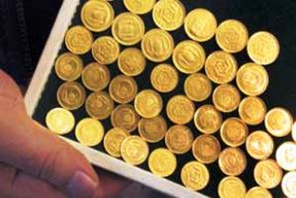 قیمت سکه پارسیان امروز شنبه 26 تیر ماه 1400