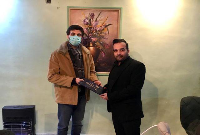 عضوهیات رئیسه دوچرخه سواری استان گیلان منصوب شد