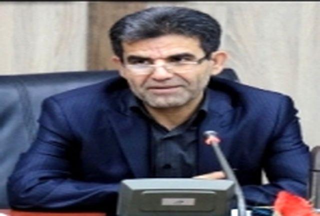 همایون قنواتی انتخاب اهواز را به عنوان پایتخت کتاب ایران تبریک گفت