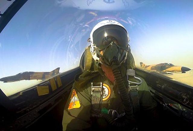 « داستانهای ناگفته» از زبان خلبان های نیروی هوایی ارتش