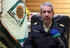 فرمانده انتظامی اصفهان: امروز و فردا با اوج بازگشت زائران مواجه هستیم