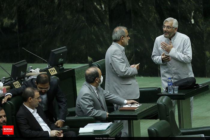 ناظران مجلس در هیات نظارت بر مسافرتهای خارجی کارکنان دولت مشخص شدند