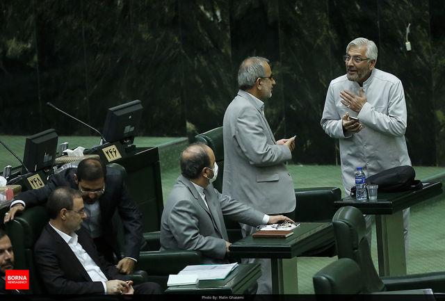 روسای گروههای دوستی پارلمانی مجلس مشخص شدند