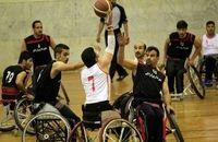 پنج ورزشکار استان مرکزی در اردوی تیم ملی بسکتبال با ویلچر