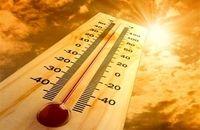 قمی ها منتظر گرمای بیشتر هوا باشند