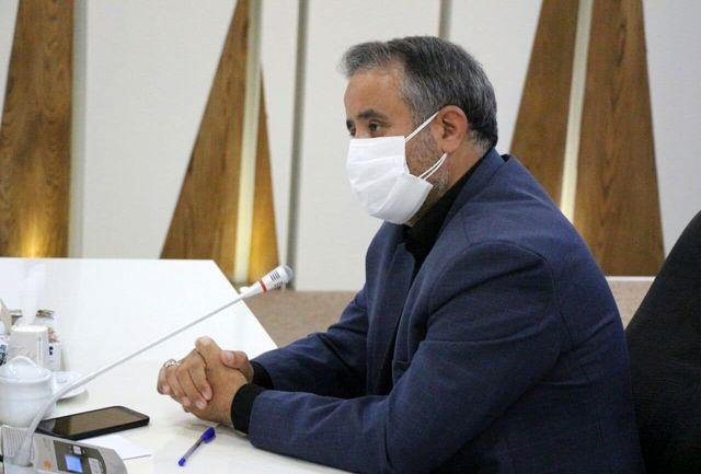امکان برگزاری انتخابات تمام الکترونیک در مشهد