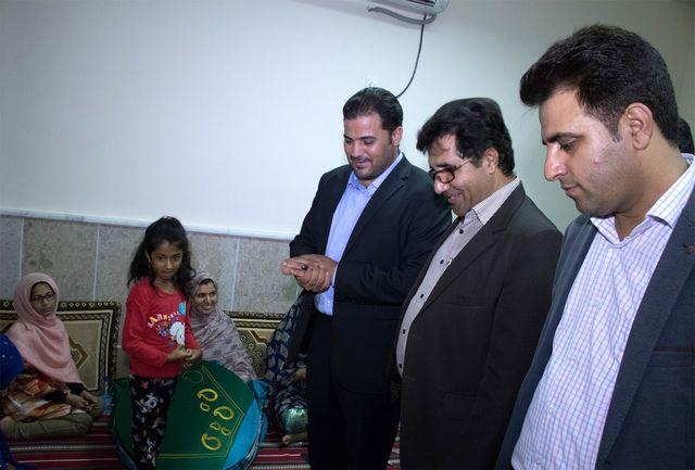 اداره کل میراث فرهنگی، صنایع دستی و گردشگری استان هرمزگان