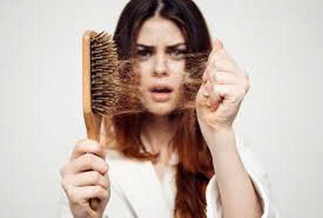 تاثیر فوق العاده مصرف این ویتامین در توقف ریزش مو