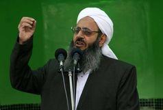 مولوی عبدالحمید به رئیسی تبریک گفت