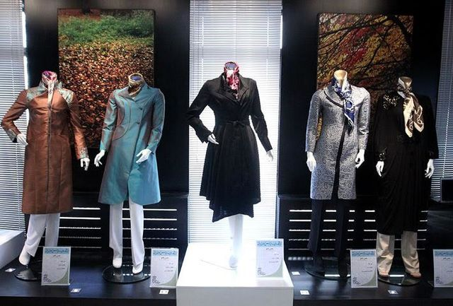فعالیت مدلینگ لباس در کشور غیرقانونی است