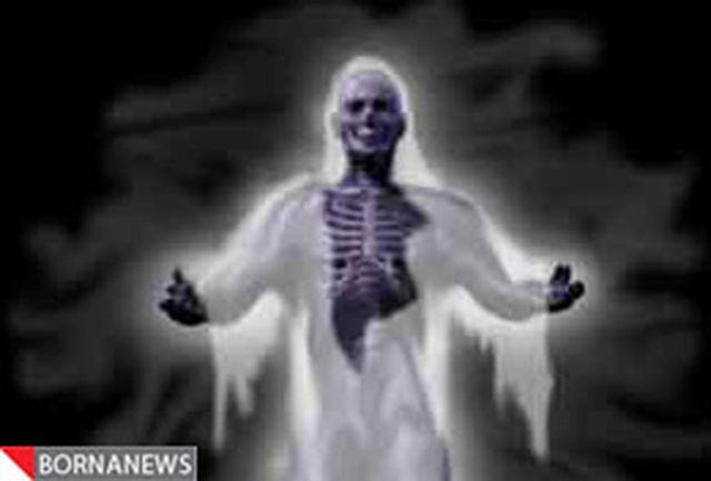نظر آیت الله نوری همدانی درباره احضار ارواح مردگان