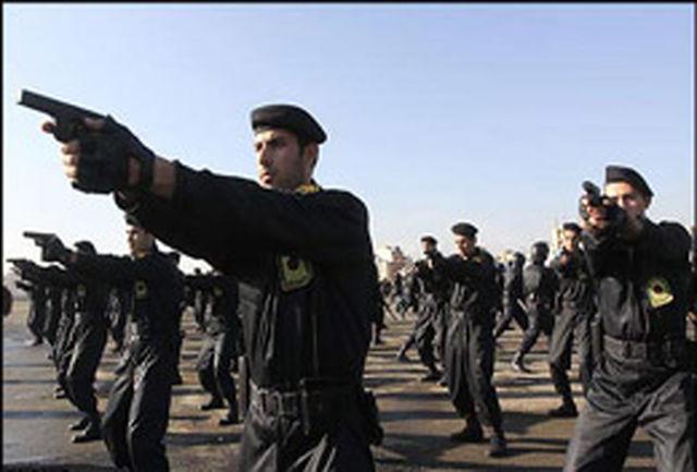 رزمایش امنیت و آرامش در اصفهان برگزار میشود