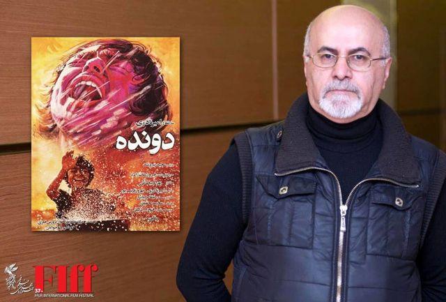 بهروز غریبپور از اهمیت بازسازی فیلمهای مهم سینما میگوید